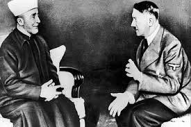 Husseini and Hitler 1941